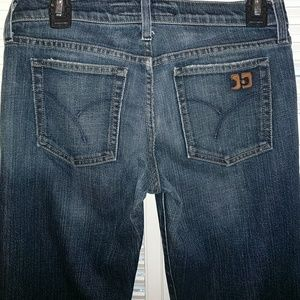 Joe's jean Idol Dark blue jeans 27